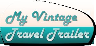 My Vintage Travel Trailer